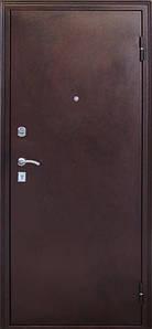 Двери входные металлические: Стандарт-2