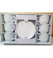 Сервиз чайный 6 перс. А-Плюс 1860