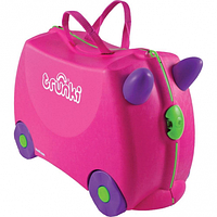 Детские чемоданы Trunki