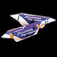 Карамель Молочная со вкусом сгущенки