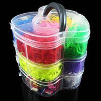 Резинки для плетения LB-05    . e