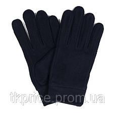 Мужские флисовые перчатки, фото 2
