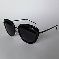Поляризационные женские солнцезащитные очки Prada