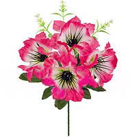 Букет искусственных цветов Альпинка бордюр , 20 см
