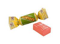 Конфеты Жуйчики со вкусом тутти-фрутти 3,5кг. ТМ Доминик