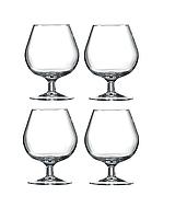Luminarc Signaturе Набор бокалов для коньяка 4*410 мл