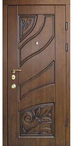 Двери входные металлические: Премиум-2