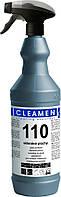 Моющее средство для стекол 1 л CLEAMEN 110