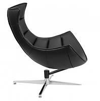 Кресло Ретро черное (СДМ мебель-ТМ)