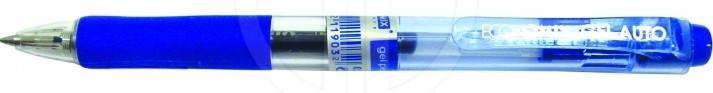 """Ручка гелевая """"Economix"""" автоматическая синяя E11903 """"GEL AUTO"""", фото 2"""