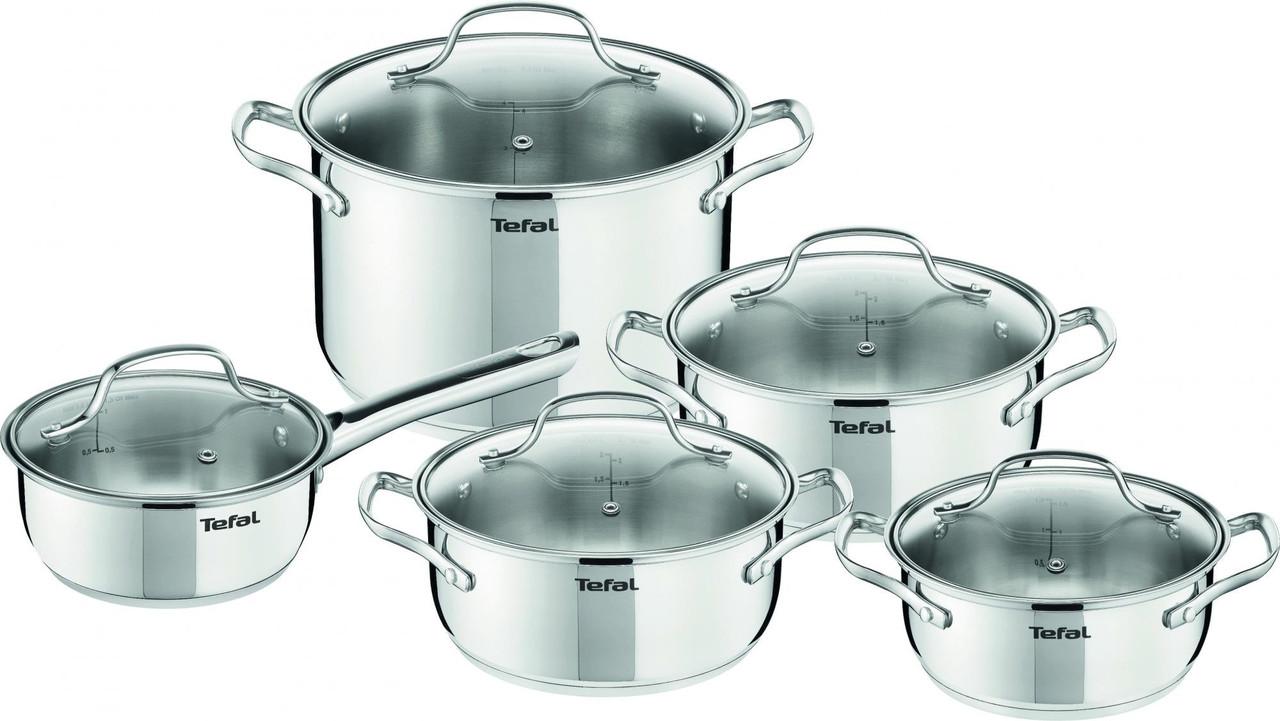 Наборы посуды Tefal Uno A701SC84