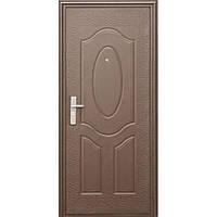 Китайские входные металлические двери эконом класса: Зеркало