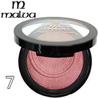 Malva - Румяна терракотовые Terracotta Blusher M-480 Тон 07 pink lilac