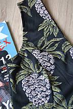 Платье в тропический принт H&M, фото 2