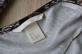 Платье в тропический принт H&M, фото 3