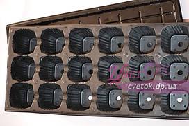 Кассеты для рассады 18 ячеек