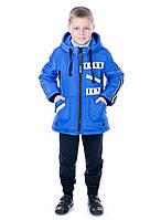 """Демисезонная куртка для маленьких мальчиков """"Cool Boy"""""""