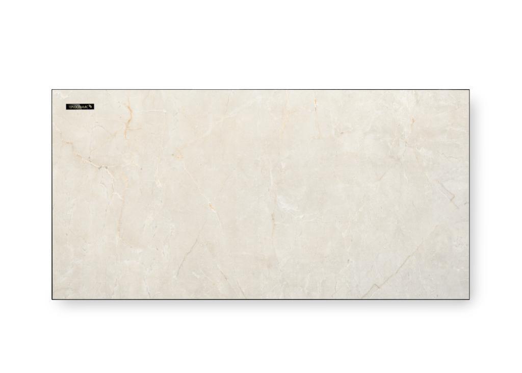Керамический обогреватель инфракрасный   мрамор 450 Вт. 9 м.кв. ТСМ-450