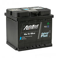 Аккумулятор AutoPart 48 Ah 12V Euro Plus (0)
