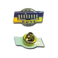 Производство значков заливных из смолы
