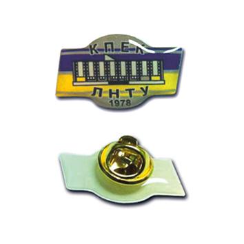 Изготовление значков на заказ – интернет-магазин Сувенир-Трейд