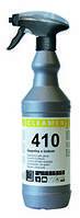 Моющее для ванн с блеском ECO 1L CLEAMEN 410