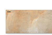 Керамический обогреватель инфракрасный  бежевый мрамор 425 Вт. 9 м.кв.