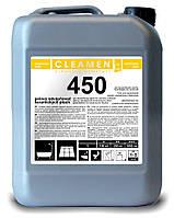 Моющее для устранения известкового налета 5 л CLEAMEN 450