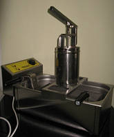 Пончиковый аппарат Bat technology Техас