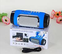 Портативная Bluetooth колонка C-65, фото 1
