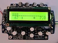 Металлоискатель Quasar ARM (Квазар АРМ) - Плата под корпус g1910