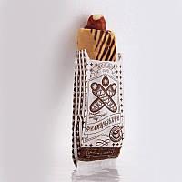 Пакет бумажный для французского хот-дога Кий-В 1124