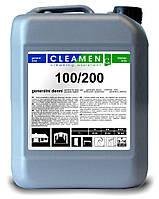 Моющее средство для ежедневной уборки 5 л CLEAMEN 100/200