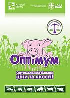 LNB Агролайф Оптима 15% БМВД (35 -65кг) для поросят,25 кг