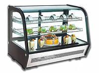 Витрина холодильная настольная Cooleq СW-120
