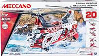 Конструктор авиамодели Meccano Spin Master