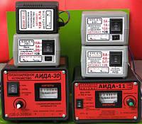 Импульсные зарядные и пуско-зарядные устройства