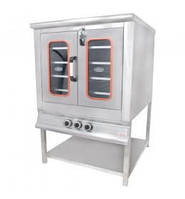 Шкаф жарочный газовый Pimak PPG990