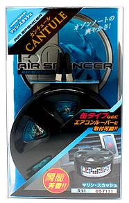 Меловой ароматизатор с холдером Air Spencer Cantule Marine Squash