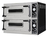 Печь для пиццы подовая Prismafood TRAYS 66L