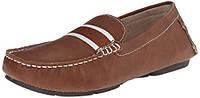 Мокасины Report Men's Maratt Slip-On Loafer  Leather. р.42.5 О