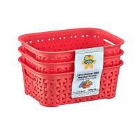 Набор корзинок для мелочей Hobbylife 04 1254