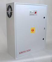 Паспорт КРОС-500