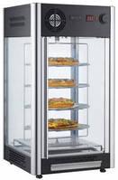 Витрина холодильная настольная Cooleq СW-108