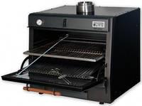 Печь угольная Pira 50 LUX