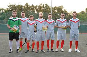 Экипировка команд 2016-2017 8