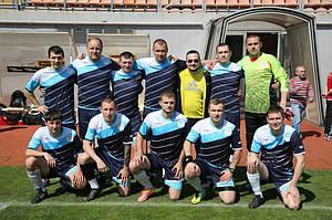 Экипировка команд 2016-2017 6