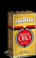 Кофе молотый Lavazza Qualita Oro брикет 250г