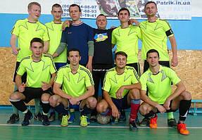 Экипировка команд 2014 31