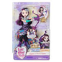Кукла Рейвен Квин Лучница Ever After High Raven Queen Magic Arrow